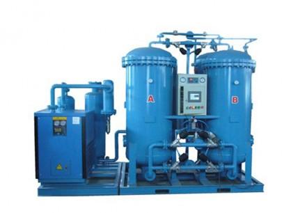 Азот делая машину в шахте, PSA Генератор азота PSA Производитель, Генератор азота цена