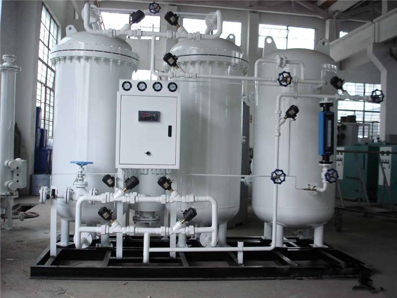 Высокая чистота азота Машина, PSA Генератор азота Цена, PSA Генератор азота производитель