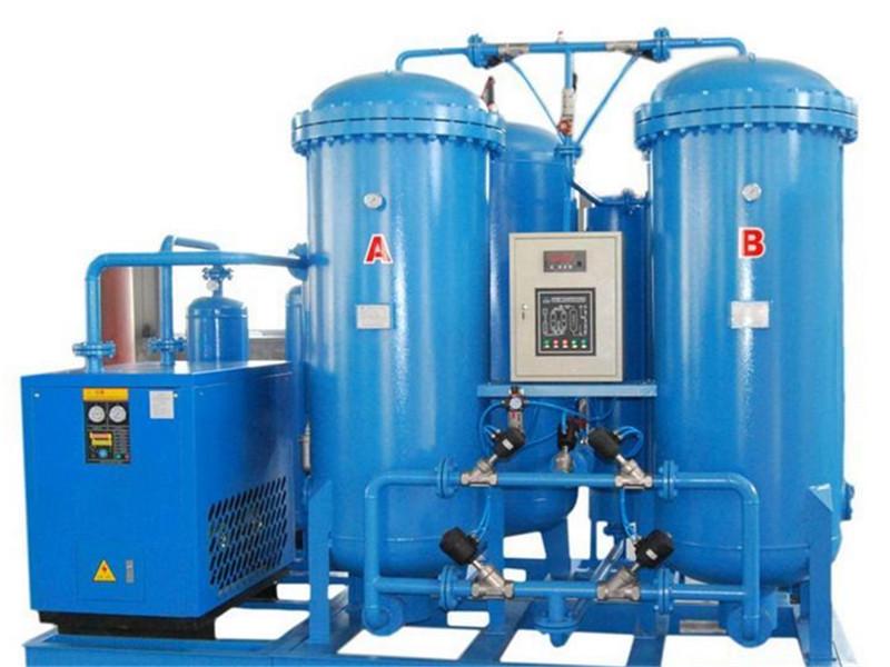 Нефтяная и газовая промышленность Специальный Азот Машина, PSA Генератор азота